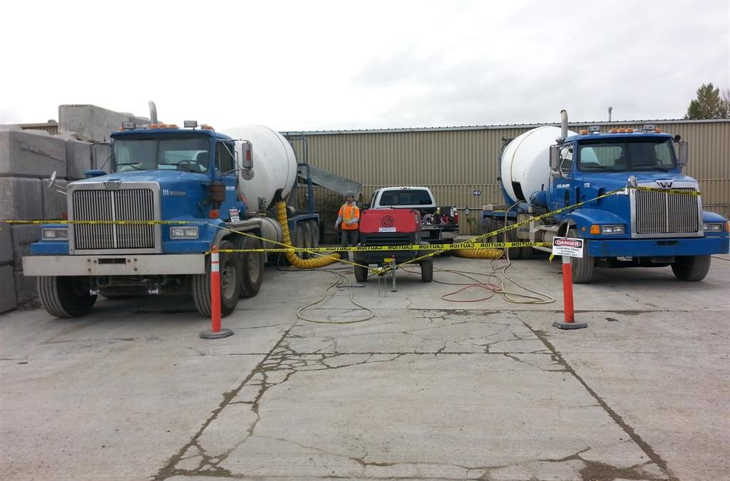 Why Choose BH Concrete Removal ?
