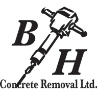 BH Concrete Removal Ltd.