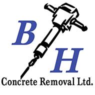 BH Concrete Removal Ltd.
